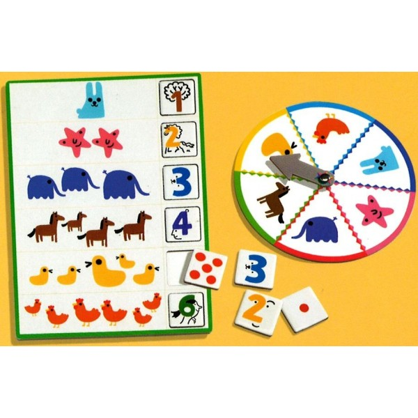 Cartes de bingo adultes