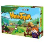 Meowtopia -