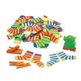 Raffle de chaussettes - Haba