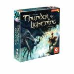 Thunder and Lighting - Filosofia