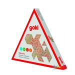 Tri-domino - Goki