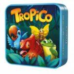 Tropico - Cocktail Games