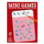 Mini Games - Celui qui manque de Caro - Djeco