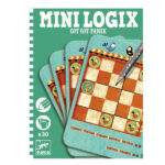 Mini Logix - Cot Cot Panik- Djeco