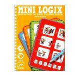Mini Logix - Remets dans l'ordre - Djeco