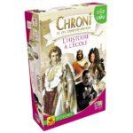 Chronicards - L'histoire à l'école