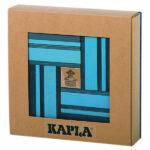 Coffret Kapla - Série Bleue + Livre d'art