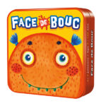 Face de bouc - Cocktail Games