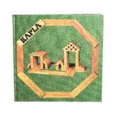 Livre d'art - Kapla - Tome 3