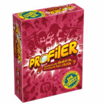 Profiler - Cocktail Games