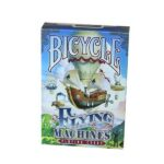 Bicycle - Flying Machine - Jeu de cartes