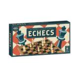Echecs Bois - Vintage
