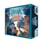 Freak Shop - Catch Up Games