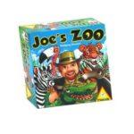 Joe's Zoo - Piatnik
