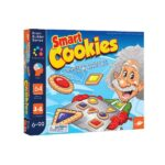 Smart Cookies - Think Fun