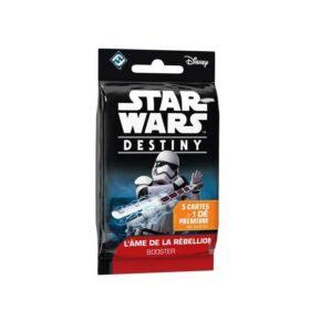 Star Wars Destiny - L'âme de la rébellion