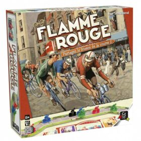 Flamme Rouge - Gigamic
