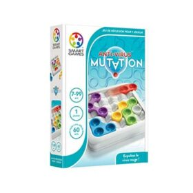 Anti-Virus Mutation - Smart Games