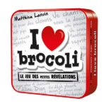 I love brocoli - Cocktail Games