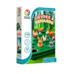 Lievres et renards - Smart Games