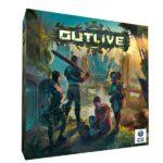 Outlive - La boite de jeu