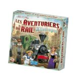 Les Aventuriers du Rail Allemagne - Days of Wonder