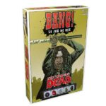 Bang - Le jeu de dés - The walking dead
