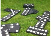 Dominos Géants - Location de jeux