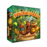 Fourmidables - Sphere Games