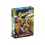 Smash Up - Extension Ressemblances fortuites