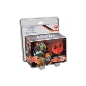 Star Wars : Assaut sur l'Empire - Hera Syndulla et C1-10P