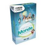 Chronicards - Histoire du Monde