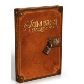 Jamaïca - The Crew