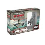 Extension X-Wing - U-Wing
