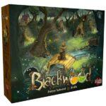 Blackwood - Blackwood - Runes Edition
