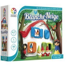 Blanche-Neige - Smart Games
