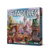Citadelles - 4ème Edition
