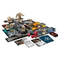 Doom - Jeu de plateau - 2nde edition