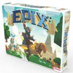 Epix - Ferti
