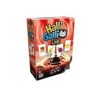 Halli Galli Live - Gigamic