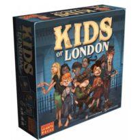 Kids of London - La Haute Roche