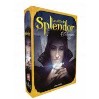 Splendor - Extension - Les cités de Splendor