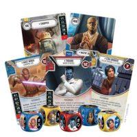 """Star Wars Destiny - Booster """"L'Empire en Guerre"""""""