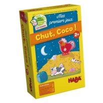 Chut ! Coco - Haba