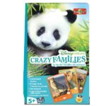 Crazy Families - Jeu de 7 familles - Bioviva