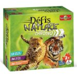 Defis Nature Chrono - Bioviva
