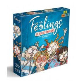 Feelings - Act in up Games