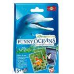 Funny Oceans - Jeu du Mistigri - Bioviva