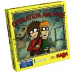Operation Amon-Re - Haba