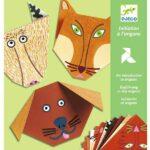 Origami - Animaux - Djeco
